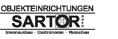 Tischlerei Schreinerei Glaserei Einbruchschutz Sartor Objekteinrichtung GmbH